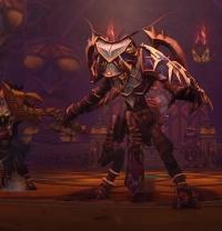 Image of Sra'thik Shield Master