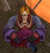 Image of Takar the Seer