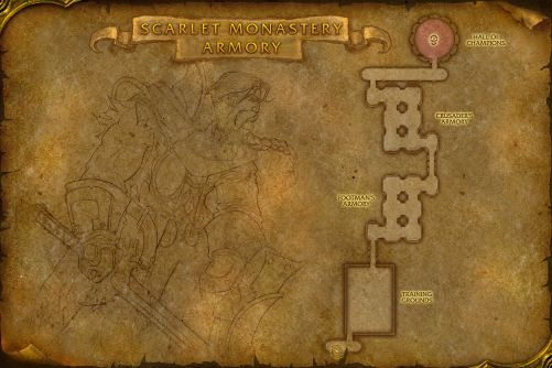 ScarletMonastery2 map