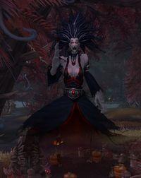 Image of Banshee Soulclaimer