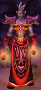 Image of Firebrand Pyromancer