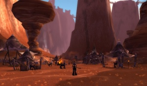 Centaur - Wowpedia - Your wiki guide to the World of Warcraft