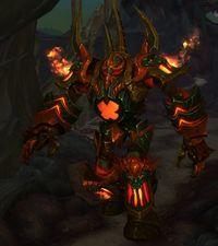 Image of Garothi Obliterator