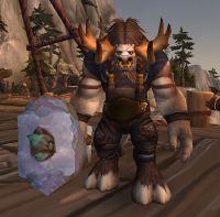 Image of Holk the Wanderer
