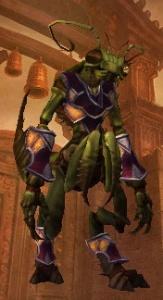Image of Krik'thik Protectorate