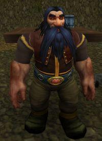 Image of Magistrate Bluntnose