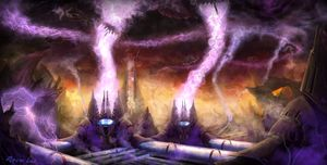 Arcane - Wowpedia - Your wiki guide to the World of Warcraft