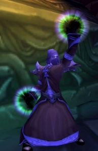 Image of Deatholme Darkmage