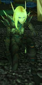 Image of Theloria Shadecloak