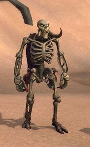 Image of Ugly Zul