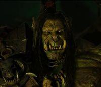 Image of Grommash Hellscream