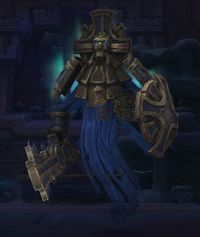 Image of Za'amar the Queen's Blade