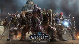 World of Warcraft: Battle for Azeroth - Wowpedia - Your wiki