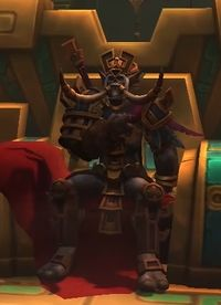 Image of Dazar