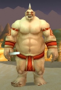 Image of Dunemaul Ogre