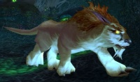 Image of Ghostclaw Ravager