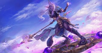 Class Mount Wowpedia Your Wiki Guide To The World Of Warcraft