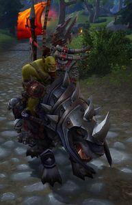 Image of Raider Zugg