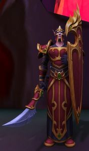 Image of Silvermoon Guard
