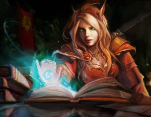 Mage tactics - Wowpedia - Your wiki guide to the World of