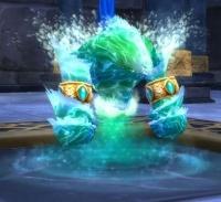 Image of Conjured Water Elemental