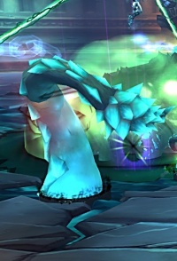 Image of Crusher Tentacle