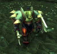 Image of Deathforge Guardian