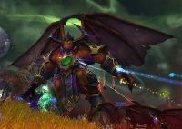 Image of Flamebringer Az'rothel