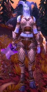Image of Knight-Defender Zunade