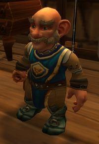 Image of Master Sergeant Biggins