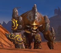 Image of Mor the Dominator