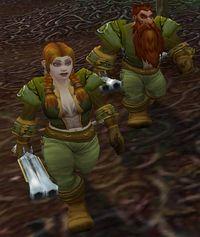 Image of Nesingwary Game Warden