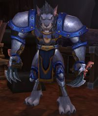 Image of Stormshield Mine Guard