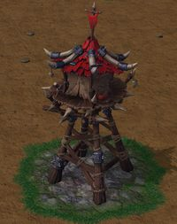 Warcraft III Reforged - Orcish Watch Tower.jpg