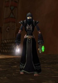 Image of Apothecary Cylla