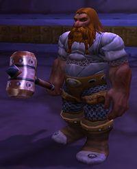 Image of Brandur Ironhammer