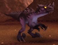 Image of Daggermaw Blackhide