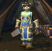 Image of Sentry Yinli