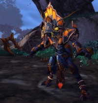 Image of Sik'thik Battle-Mender