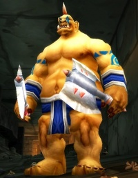 Image of Spirestone Warlord