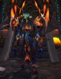 Image of Sra'thik Swarmlord