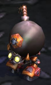 Image of Bomb Bot
