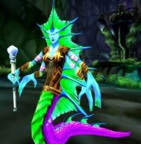 Image of Coilfang Enchantress