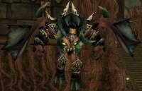 Image of Guardian Demon