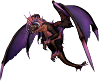 Image of Onyxia