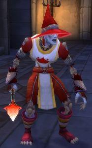 Image of Scarlet Enchanter