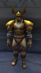 Image of Suit of Armor