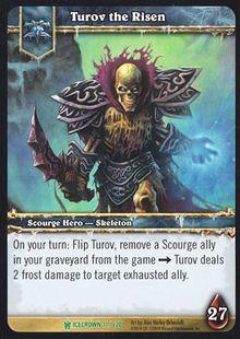 Turov the Risen TCG Card.jpg