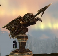 Image of Vrykul Harpoon Gun