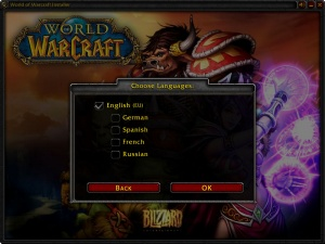 European Language Pack - Wowpedia - Your wiki guide to the World of